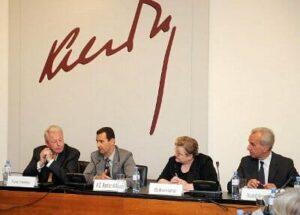 Assad - Kreisky Forum