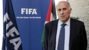 Der Weltfußballverband und der palästinensische Terrorismus