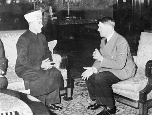 Netanjahu, der Mufti und die ausgeblendete Gegenwart