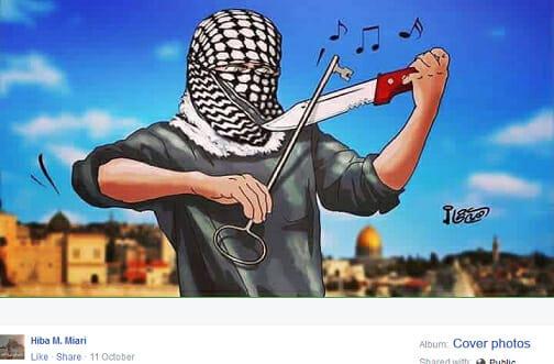 UNRWA-Mitarbeiter, finanziert von den USA und der EU, rufen zum Judenmord auf