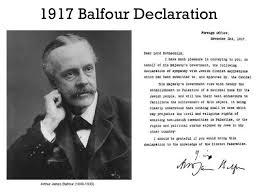 """Corbyn bezeichnete Balfour-Deklration als """"Akt absoluter Unredlichkeit"""""""