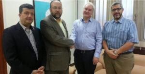 Hamas- UNRWA