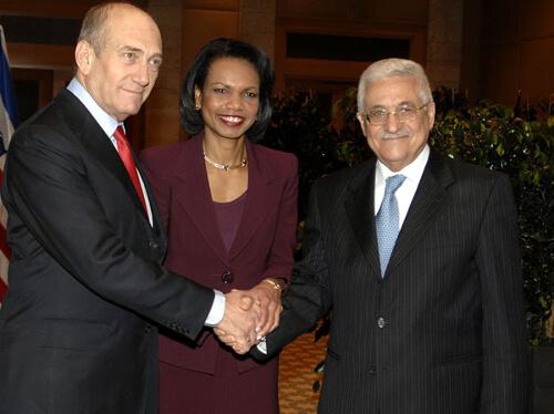Abbas' selbstgeglaubte Lügen verunmöglichen den Frieden mit Israel
