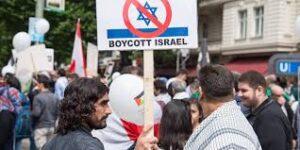 Bericht: Israelbezogener Antisemitismus ist Hauptproblem