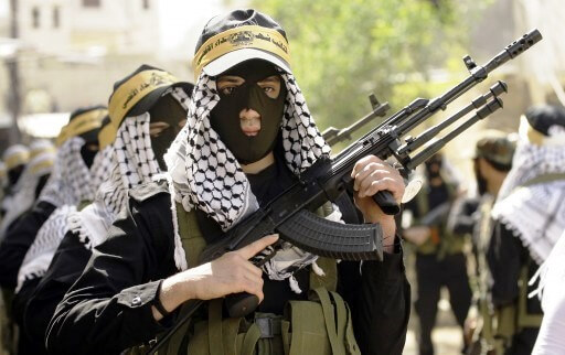 Fatah March