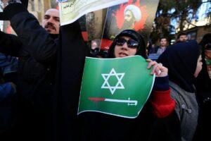"""Iranisches Regime bezeichnet die Saudi-Herrscher als """"Judenfamilie"""""""