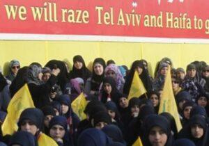 Der kommende Krieg gegen die Hisbollah