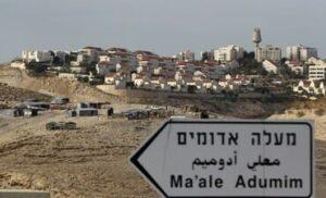 Ein letzter Vorstoß Obamas im israelisch-palästinensischen Konflikt?