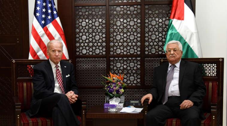 Abbas Biden