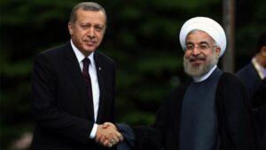 Türkei will mit dem Iran gegen die PKK kämpfen