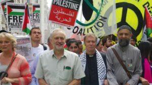 Die britische Labour Party: Wo Antisemitismus zum guten Ton gehört