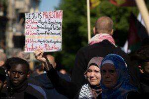 """Warum spricht niemand von den von Arabern verübten """"Nakbas""""?"""