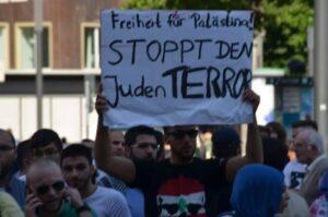 Judenterror
