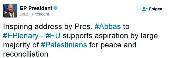 Über die Delegation des Antisemitismus in den Nahen Osten
