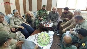 Soleimani - Fallujah
