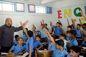 Palästinensische Schulbücher lehren Hass auf Israel