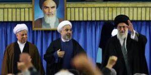 rohani khamenei