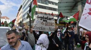 zionisten