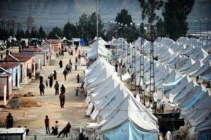 Millionen Kinder können in Syrien keine Schulen besuchen