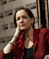 Anne Applebaum talk