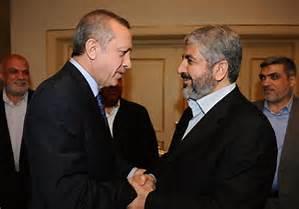 Erdogan - Meshal