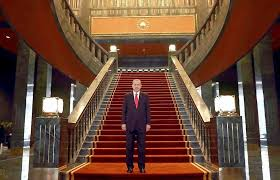 Erdogan - Palast