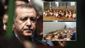 Repression in der Türkei – die Zahlen
