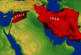 Iran - Syrien