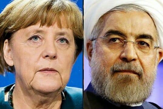 Die immerwährende Verantwortung Deutschlands