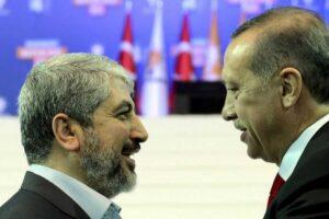 Türkei: Die antisemitischen Vorstellungen des Präsidenten