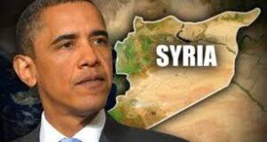 Syrien: Das westliche Nichteingreifen war ein Desaster