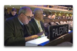 Palestine at UNESCO