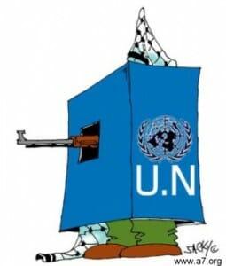 UN - Terror