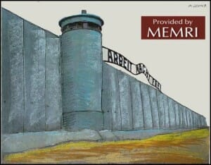 holocaust cartoon