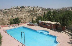 salfit swimming pool