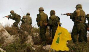 hezbollah qnietra