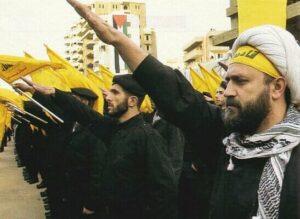 Hisbollah größere strategische Bedrohung als IS