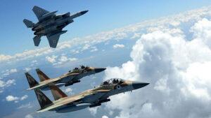 Netanjahu bestätigt Angriff auf iranische Einrichtungen in Syrien
