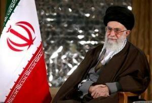 khamenei saudis