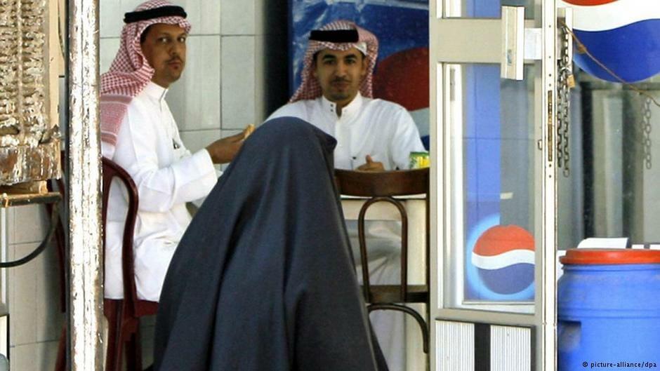 situation saudi arabien
