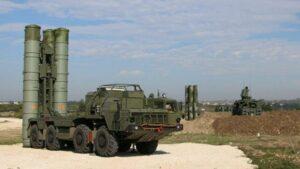 Russland schenkt Syrien S-300-Luftabwehrraketen