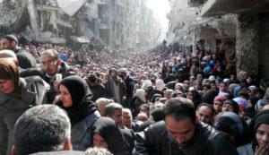 Palästinensische Opfer, die niemanden interessieren