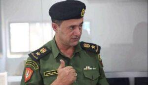 سلطة رام الله تعتقل ضابطاً كبيراً انتقد مشاركة عباس بجنازة السفاح!