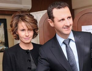 bashar-and-asma-assad