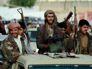 Jemen: Huthi-Rebllen beschießen saudi-arabischen Öltanker