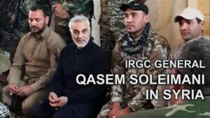 Iran versucht, Ölfelder im Osten Syriens zu erobern