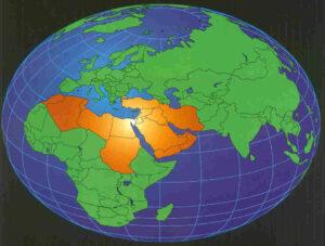 arab-world