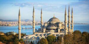 Istanbul ist die zehntschlechteste Weltstadt für Frauen