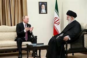 putin-khamenei