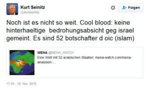 seinitz-antwortet